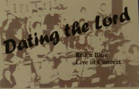 Dating the Lord - Konzerte 2010