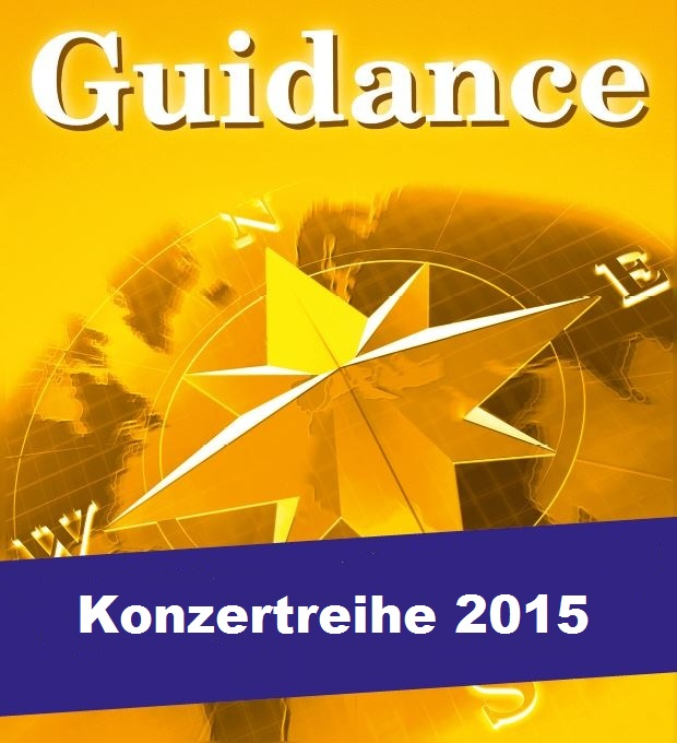 Guidance - Konzerte 2015