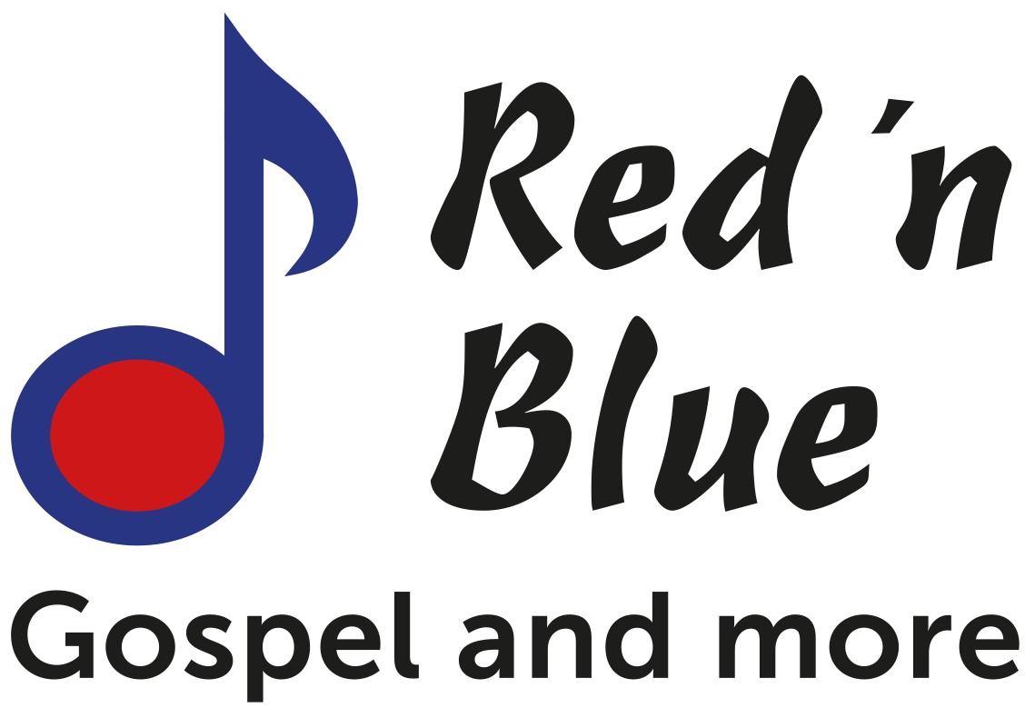 Gospelchor Red'n Blue